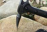 Тактический топор SOG ледоруб, фото 3