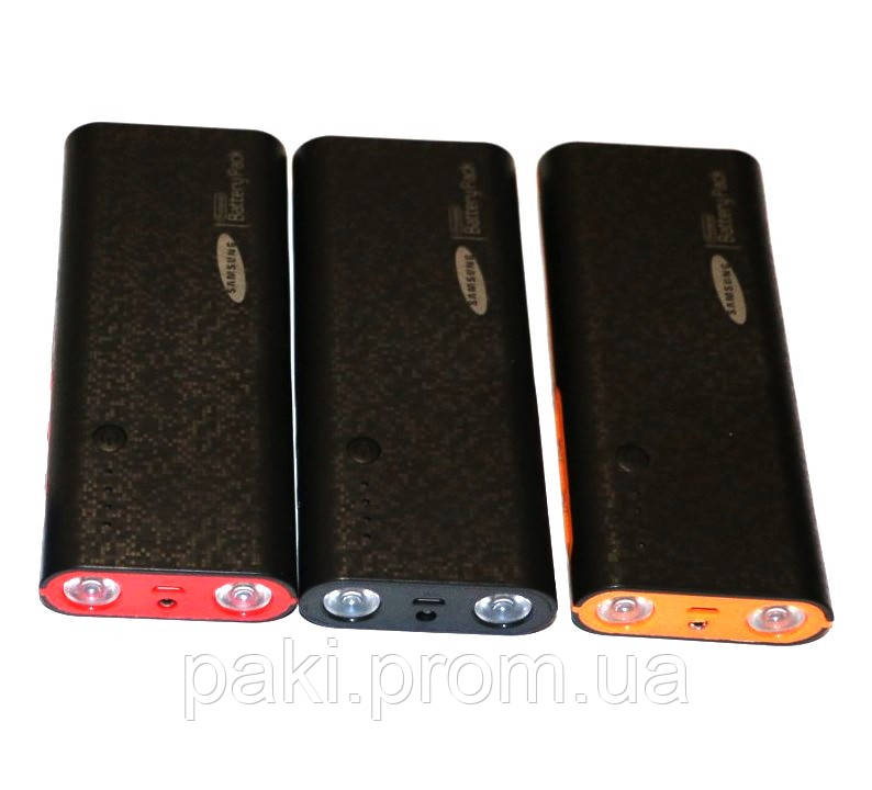 Power bank Samsung 10800mah