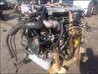 MAN TGX 2010г.в. двигатель мотор двигун  D2676LF22 по запчастям