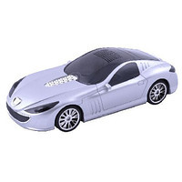 Портативная колонка 5091 Peugeot FM, MP3, USB
