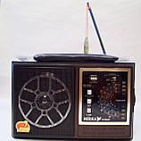 Радиоприемник NEEKA NK-9933UAR, фото 2