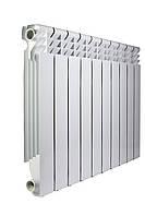 Алюминиевые радиаторы Alltermo Uno 500/80 Украина, фото 1