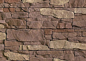Декоративный камень Угол Альпийская скала. Einhorn