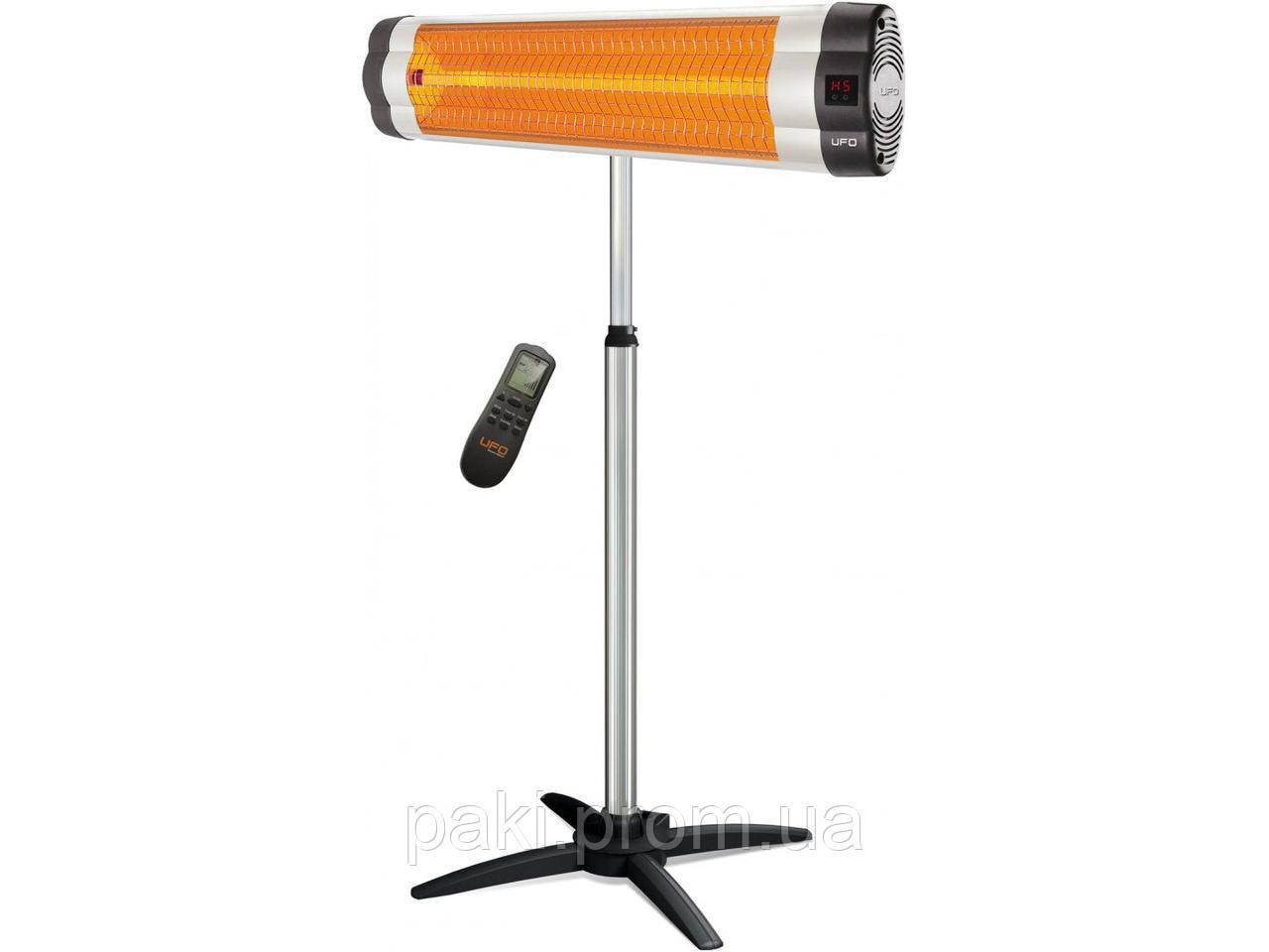 Обогреватель Инфракрасный DOMOTEC MS-5953 С Пультом Управления + телескопическая ножка