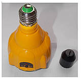 Аварийная лампа SL-888 (22 led) +пульт управления, фото 5