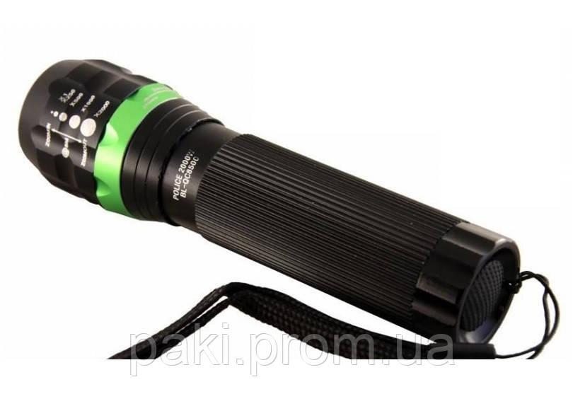 Охотничий фонарь BL-8500 Police
