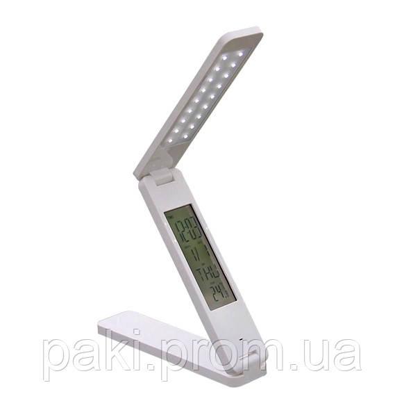 Світлодіодна настільна лампа SL-TD710