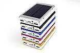 Power Bank c солнечной батареей+LED 50000mah, фото 2