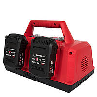 Зарядное устройство для аккумуляторов Vitals Professional LSL 1835-4P SmartLine