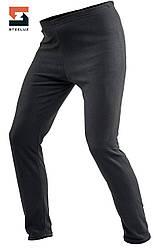 Термо штаны флисовые (утеплитель) SteelUZ, спецодежда
