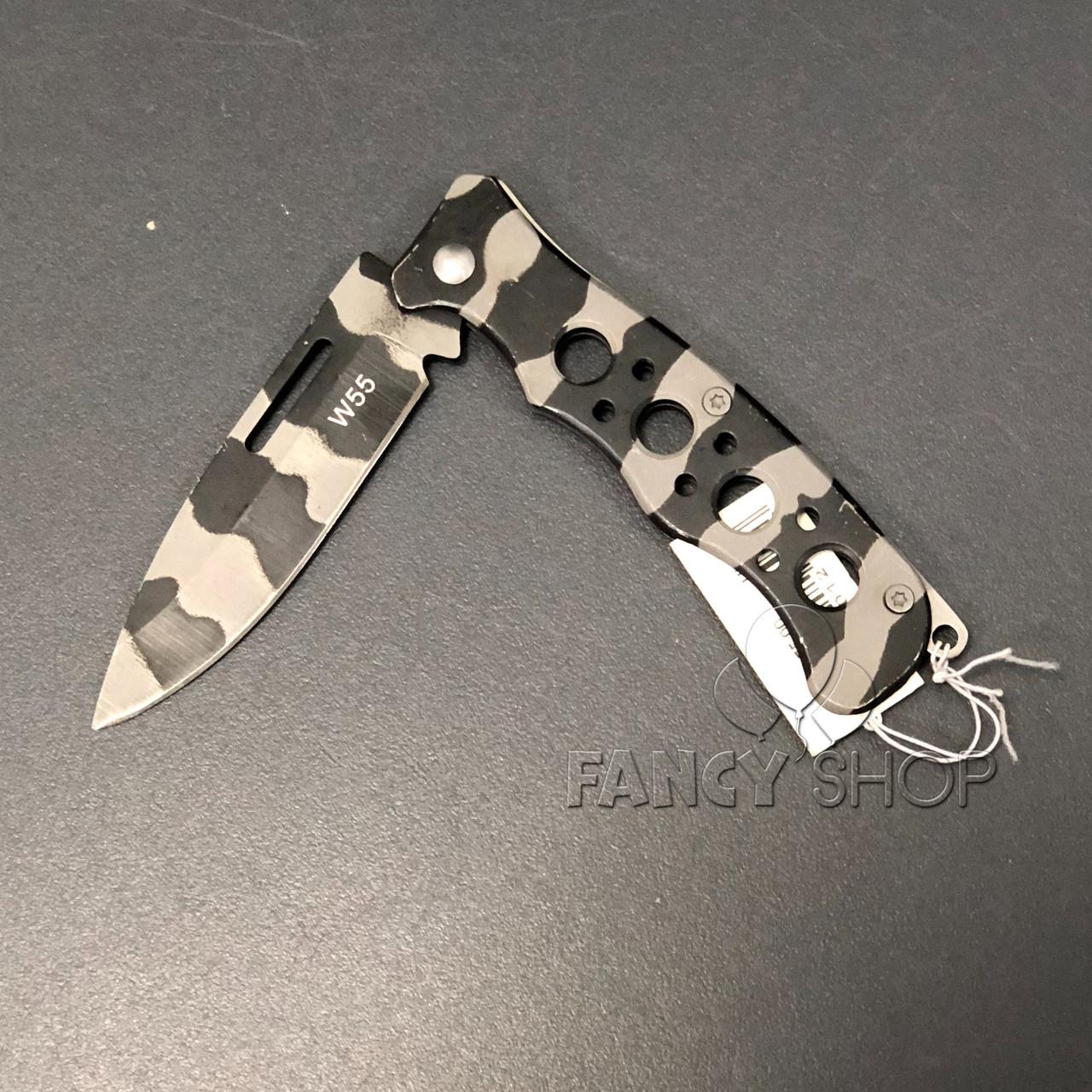 Ніж складний, 16.5 см, Нож складной W55