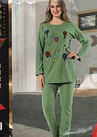 Пижама женская кашемировая