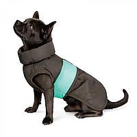 Зимняя жилетка для собак Pet Fashion «Mars», размер-XS