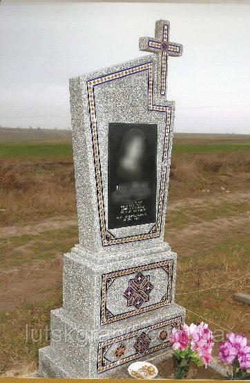 Пам'ять пам'ятники у Луцьку під замовлення