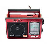 Радиоприемник GOLON RX-9977UAR, MP3, USB, фото 2