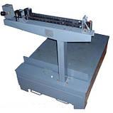 Ваги циферблатні механічні РП-3 Ц 13, фото 2