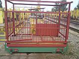 Ваги циферблатні механічні РП-3 Ц 13, фото 3