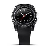 Умные часы Smart Watch UWatch v8, фото 4
