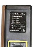 Лазерный дальномер AR40, фото 9