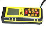 Лазерный дальномер AR40, фото 10