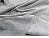 Утепленные цвет меланж штанишки с накаткой-печатью трехнитка на флисе, фото 4