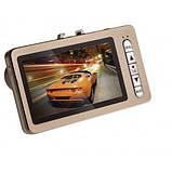 Автомобильный видеорегистратор DVR A670 Full HD , фото 4