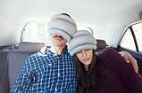 Шапка-подушка Ostrich Pillow, фото 4