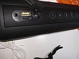 Водонепроницаемая колонка JBL Charge 5+ (Bluetooth, USB), фото 7