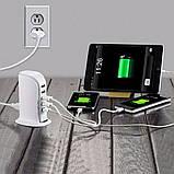Зарядное устройство DUB-H5, фото 5