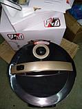 Мультиварка + фритюрниця Promotec PM522 (36 програм, 5 л) 900W, фото 5