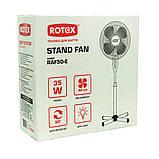 Вентилятор Rotex RAF50-E, фото 5