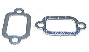 Прокладка глушника, фото 2