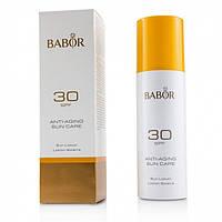 Молочко для лица и тела SPF 30 BABOR,Sun Lotion SPF 30,200 ml.