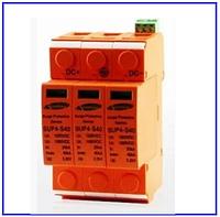 DC SUP2-PV 3P 1000V 40KA ограничитель перенапряжения (УЗИП)