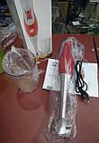 Погружной блендер Promotec PM 576 (300W), фото 3