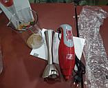 Погружной блендер Promotec PM 576 (300W), фото 4