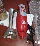 Погружной блендер Promotec PM 576 (300W), фото 5