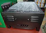 Портативный мангал для барбекю гриль FRU-1045 (8020), фото 4