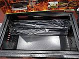 Портативный мангал для барбекю гриль FRU-1045 (8020), фото 7