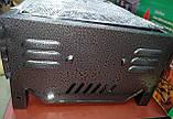 Портативный мангал для барбекю гриль FRU-1045 (8020), фото 9