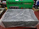 Портативный мангал для барбекю гриль FRU-1045 (8020), фото 10