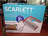 Миксер ручной Scarlett SC-HM40S06 (5 скоростей, 2 насадки) 500W, фото 2