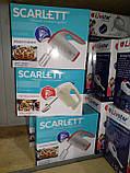 Миксер ручной Scarlett SC-HM40S06 (5 скоростей, 2 насадки) 500W, фото 9