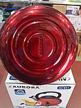 Чайник зі свистком Aurora AU 611 3 л (нержавіюча сталь), фото 4