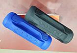 Водонепроницаемая колонка JBL Charge E8 (Bluetooth, USB), фото 7