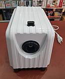 Электромясорубка ROTEX RMG200-W (реверс) 2000W, фото 4