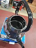 Чайник эмалированный FRICO FRU-787 2.0 л (подвижная ручка), фото 6