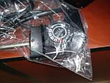 Электросковорода с крышкой VITALEX VL-5355 (4 режима) 1500W, фото 9