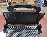 Электрический гриль ASTOR SP-1526 c терморегулятором (барбекю-электрогриль) 1800W, фото 7