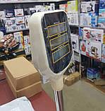 Весы торговые со стойкой до 40 кг PROMOTEC PM5052 (металл платформа, 6V), фото 6
